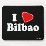 Amo Bilbao Alfombrilla De Raton