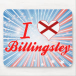 Amo Billingsley, Alabama Tapetes De Raton