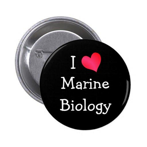 Amo biología marina pins