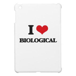Amo biológico