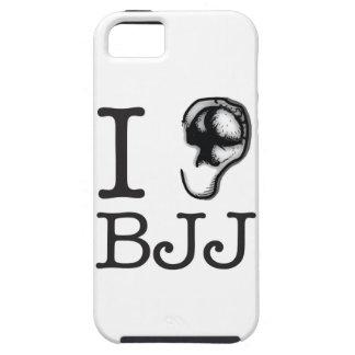 Amo BJJ iPhone 5 Carcasa