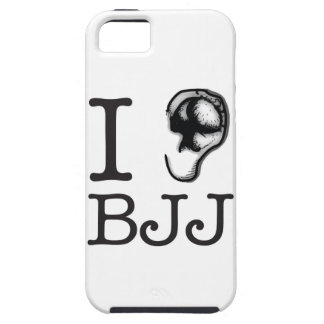 Amo BJJ iPhone 5 Coberturas
