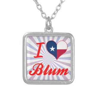 Amo Blum, Tejas Joyerías