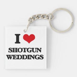 Amo bodas de la escopeta