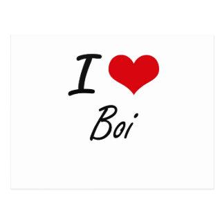 Amo BOI Postal