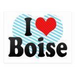 Amo Boise Postal