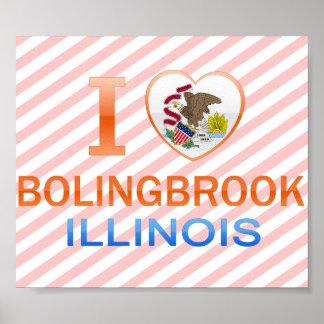 Amo Bolingbrook, IL Poster