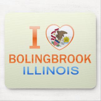 Amo Bolingbrook, IL Tapetes De Raton
