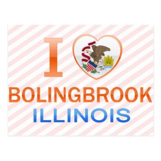 Amo Bolingbrook, IL Postales