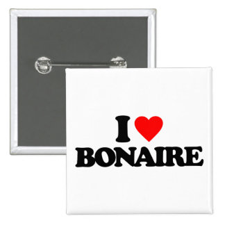 AMO BONAIRE PIN