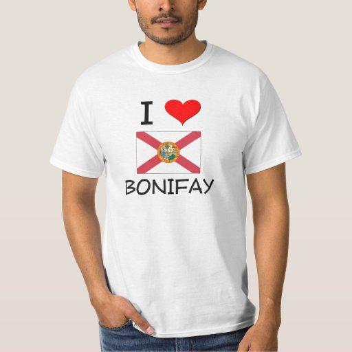 Amo BONIFAY la Florida Playera
