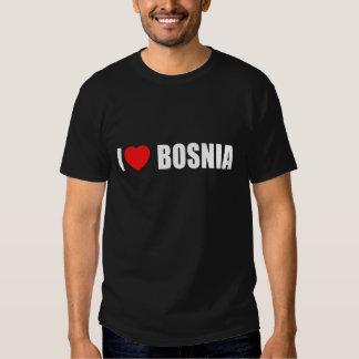 Amo Bosnia Polera