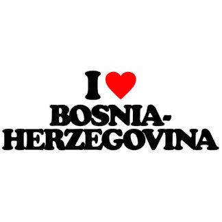 AMO BOSNIA Y HERCEGOVINA ESCULTURAS FOTOGRÁFICAS