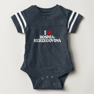 AMO BOSNIA Y HERCEGOVINA PLAYERA