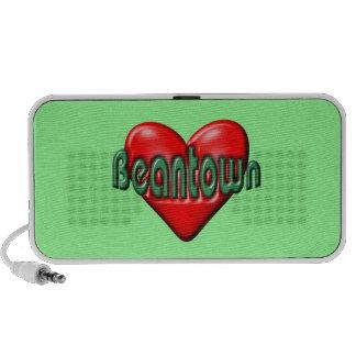 Amo Boston iPod Altavoz