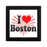 Amo Boston Cajas De Joyas