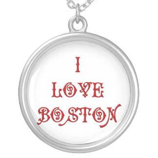 Amo Boston Colgante Redondo