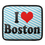 Amo Boston Funda Para iPads