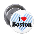 Amo Boston Pin
