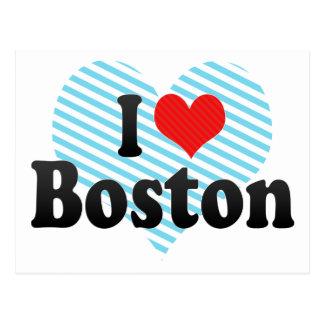 Amo Boston Postal