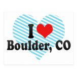 Amo Boulder, CO Postal