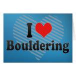 Amo Bouldering Felicitaciones