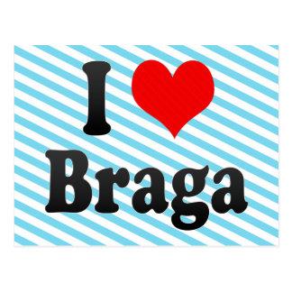 Amo Braga, Portugal Postal