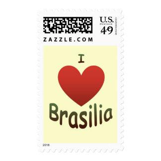Amo Brasilia Franqueo