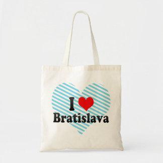 Amo Bratislava, Eslovaquia Bolsas