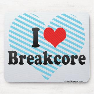 Amo Breakcore Mouse Pads