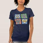 Amo Briards Camisetas