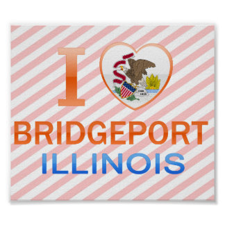 Amo Bridgeport, IL Poster