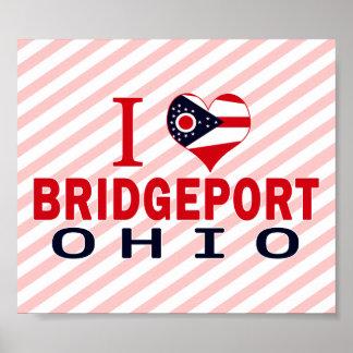 Amo Bridgeport, Ohio Posters