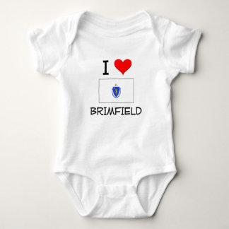Amo Brimfield Massachusetts T-shirts