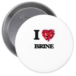 Amo Brine Pin Redondo 10 Cm