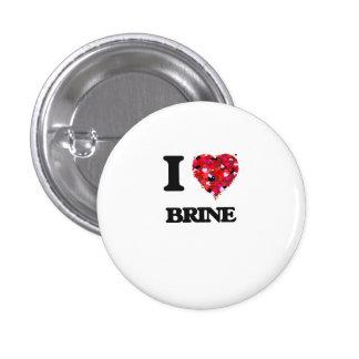 Amo Brine Pin Redondo 2,5 Cm