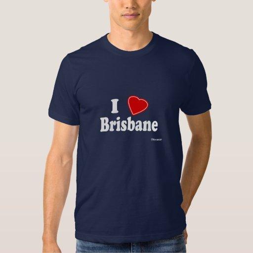 Amo Brisbane Playera