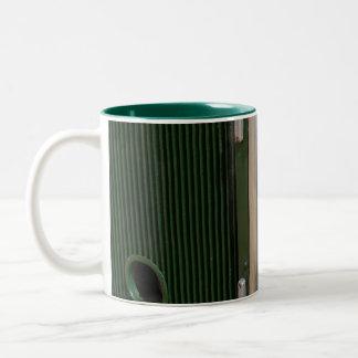 AMO BRISTOLS, TAZA de TEA/COFFEE zurda