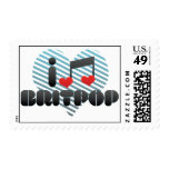 Amo Britpop Franqueo