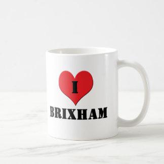 Amo Brixham Taza De Café