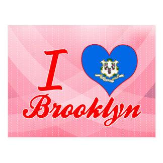 Amo Brooklyn Connecticut