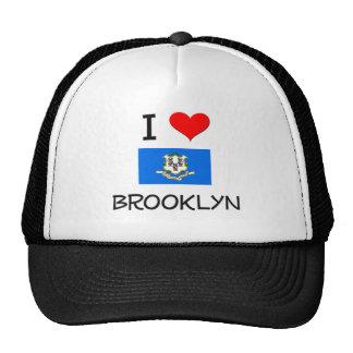 Amo Brooklyn Connecticut Gorros