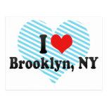 Amo Brooklyn, NY Postal