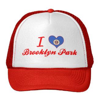 Amo Brooklyn Park, Minnesota Gorro De Camionero