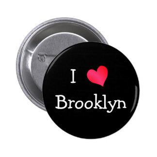 Amo Brooklyn Pin