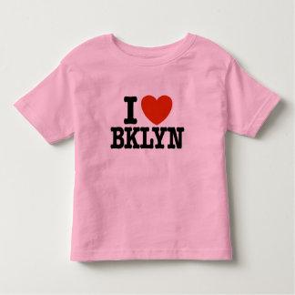 Amo Brooklyn Playera De Bebé