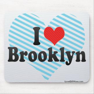 Amo Brooklyn Mouse Pad