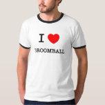 Amo Broomball Poleras