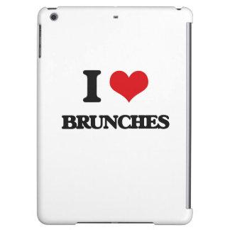 Amo brunches
