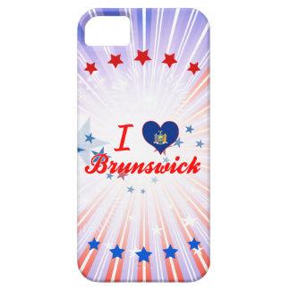 Amo Brunswick, Nueva York iPhone 5 Cárcasa